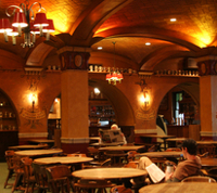 Rathskeller Madison