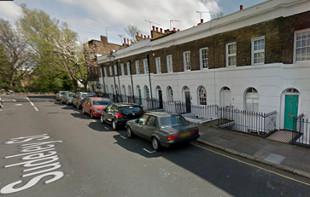 8 Sudeley Street London 310