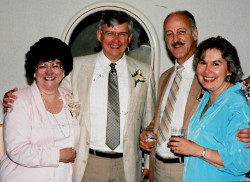 Marcie_and_Bob_Kolacki_and_Arlene_and_Paul_Zie lighter 250