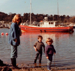 Sue_and_Barney_Buik_and_Mguel_Cornwall 250