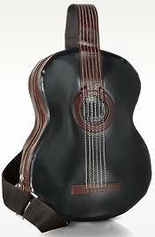 forzieri guitar backpack 175