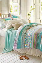Soft Surroundings' Bedding