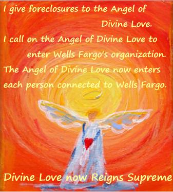 Angel Blessing 337