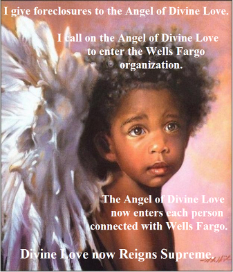 Angel Child African American 337