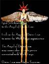 Angel by Elizabeth Frank 100