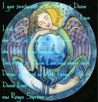 Angel in round 337