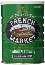 amazon French Market Coffee 175