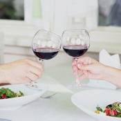 dinner date wine Darker 175