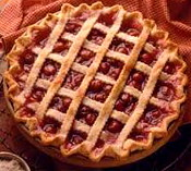 lattice cherry pie large175